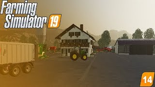Farming Simulator 19 |#14 Prestavba farmy