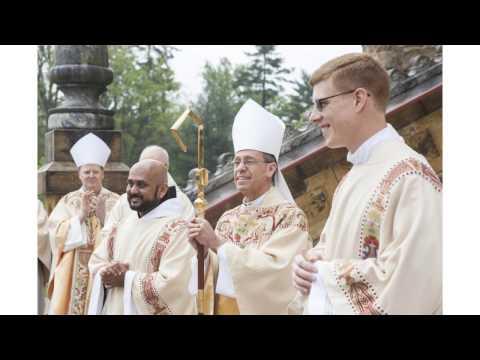 Deacon Ordination: 2017