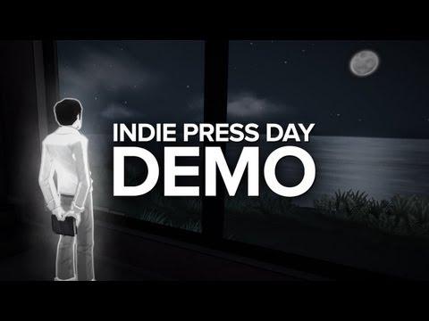 The Novelist - Developer Demo - UCYdNtGaJkrtn04tmsmRrWlw