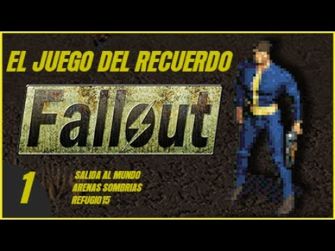 FALLOUT 1 / #1