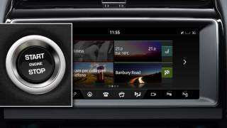 Jaguar F-PACE 17MY | InControl Touch Pro – Abbinamento del telefono Bluetooth