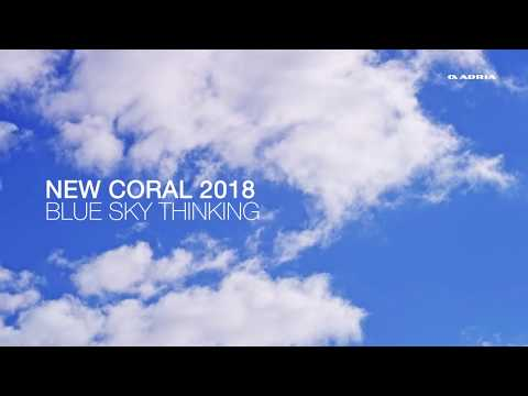 2018 New Coral video clip