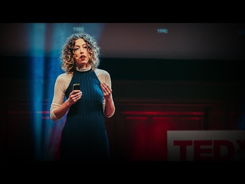 The beautiful future of solar power | Marjan van Aubel