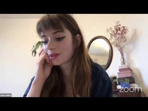 Vidéo de Charlotte Erlih