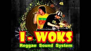i woks sound album trankill