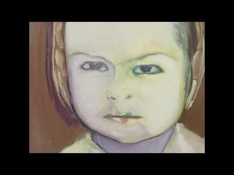 "Behind the scenes: ""Moonrise. Marlene Dumas & Edvard Munch"""