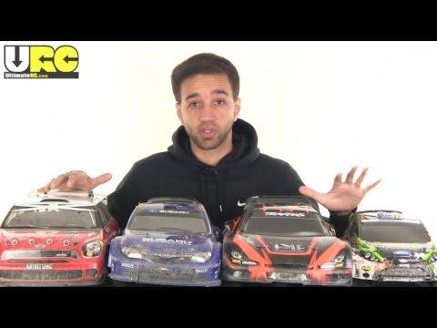 HPI WR8 vs. Traxxas Rally vs. Kyosho DRX vs. TT ER-4 G3, my thoughts - UCyhFTY6DlgJHCQCRFtHQIdw