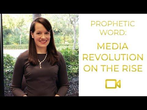 Prophetic Word: Media Revolution
