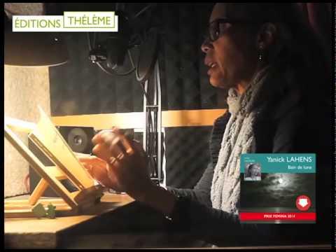 Vidéo de Yanick Lahens