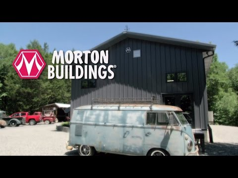 Small Town Big Deal featuring Mike's Hobby Garage