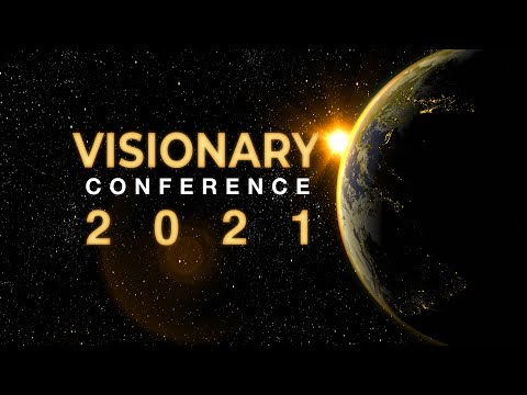 2021 Visionary Conference