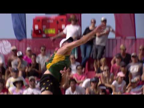 The Federation Internationale De Volleyball World Tour - Greater Shepparton