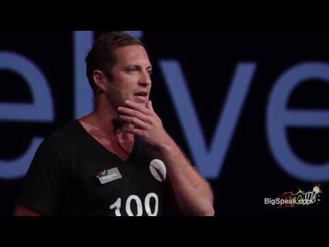 Sebastian Terry - Head Magician of 100 Things