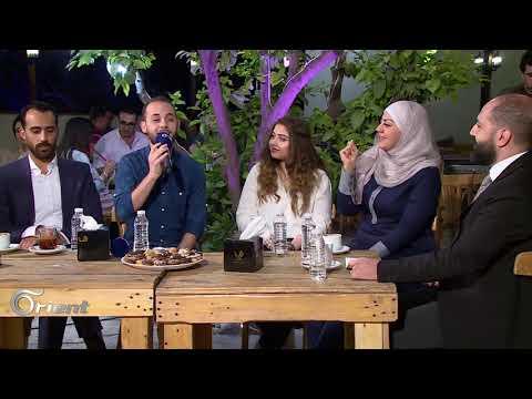 استمع لموهبة سورية في الغناء – محمد كندو -جيران