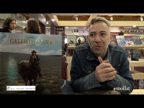 Vidéo de François Roca