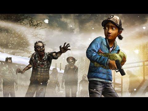 5 Things You Didn't Know About The Walking Dead: Season 2 - UCKy1dAqELo0zrOtPkf0eTMw