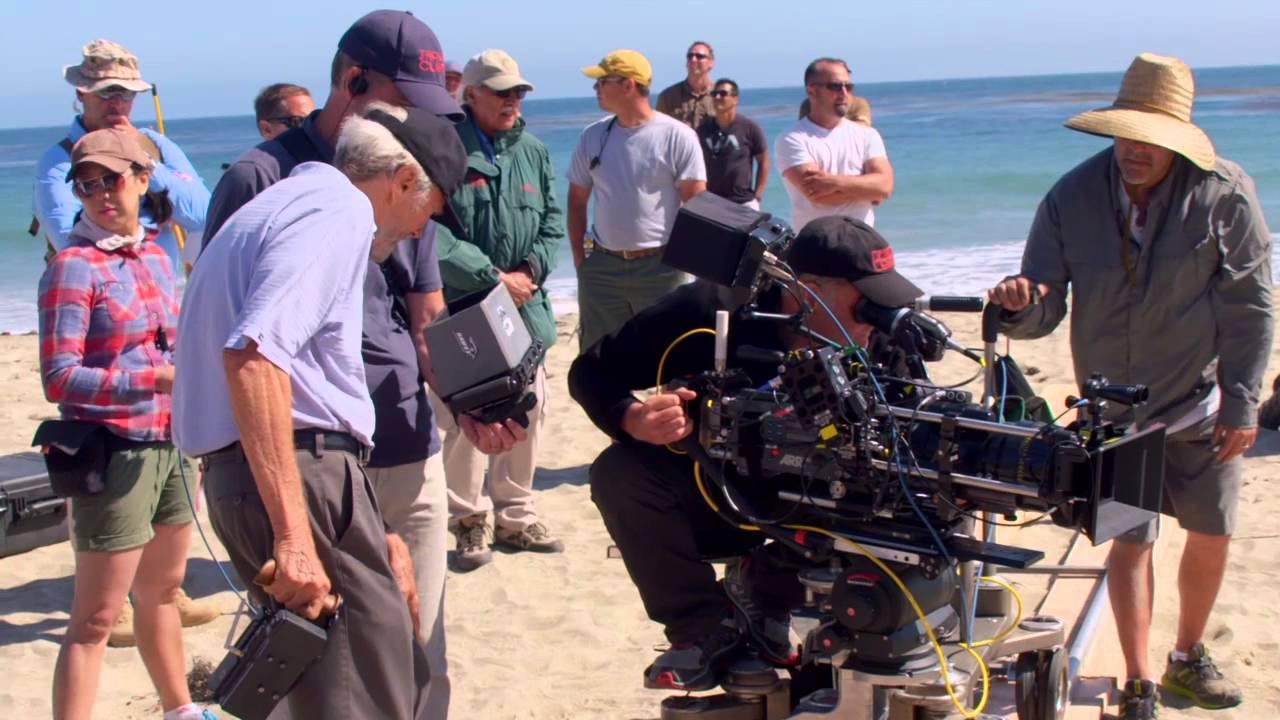 American Sniper: Behind the Scenes Movie Broll 1- Bradley