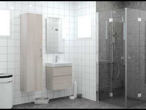 Ditt badrum digitalt