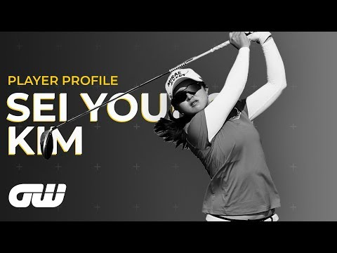 The Record-Breaking Sei Young Kim | Player Profile | Golfing World
