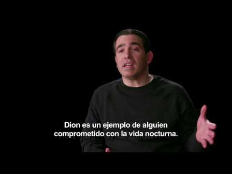 Vivir de Noche - Entrevista a Chris Messina - HD