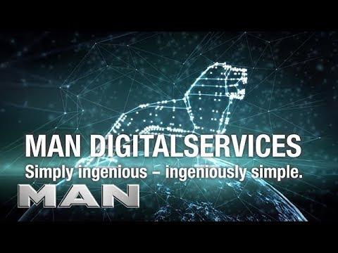 MAN DigitalServices