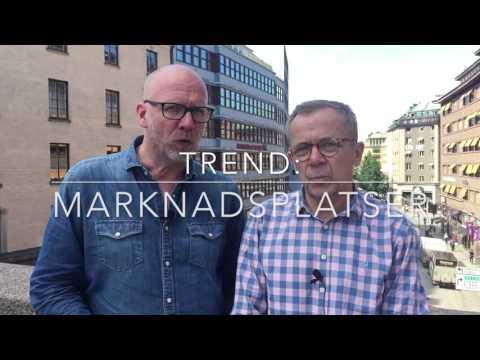 Mobilt, appar och marknadsplatser - Trenderna från IRCE del 1