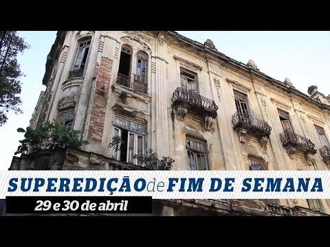 Superedição do Diario de Pernambuco de 29 e 30 de abril