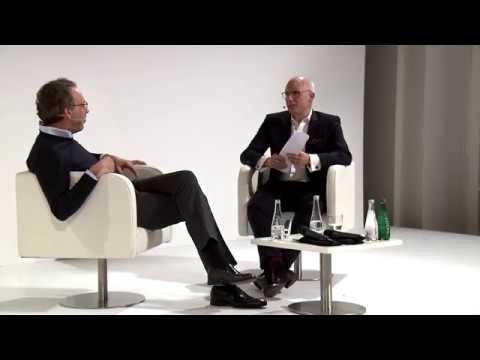 41. mediengipfel - Talk mit Investor Klaus Hommels (Lakestar)
