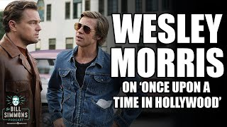 'Once Upon a Time ... in Hollywood' Reactions With Wesley Morris | The Bill Simmons Podcast