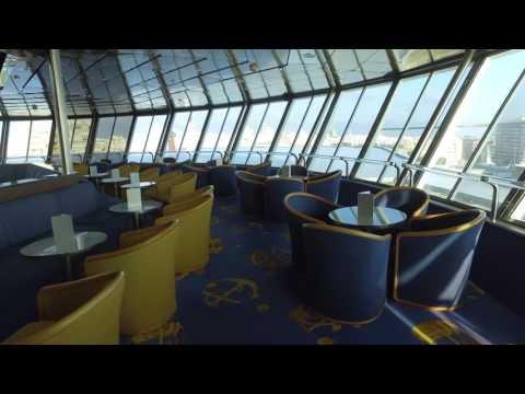 Observatory Lounge on Balmoral - Fred. Olsen