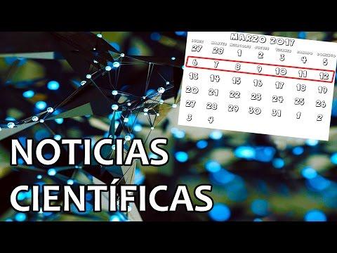 Confirmada la existencia de cristales del tiempo | Noticias 13/3/2017