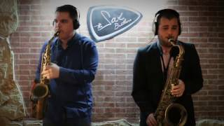 The Sax Brothers - Video Promocional 2017