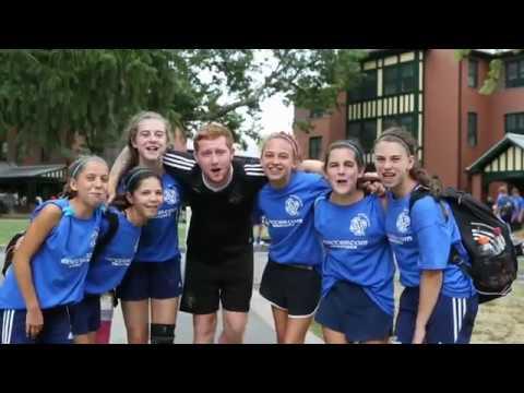 UK Elite Soccer - Residential Camp 2017