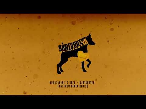 NEMAZALÁNY x SOFI – Sántakutya (MATTHEW BEREN OFFICIAL REMIX)