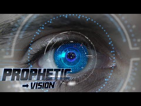 Prophetic Vision  Prophetic Devotion with Apostle Jean Pierre Bekker