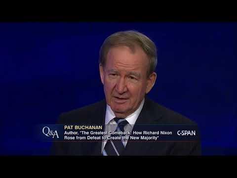 Pat Buchanan: Why Is the GOP Terrified of Tariffs?