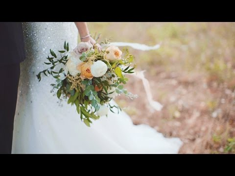 The Springs Events sweet wedding film