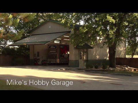 Mike's Hobby Garage