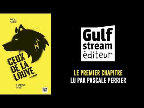 Vidéo de Pascale Perrier