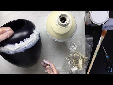 ( 553 ) Owatrol bronze spirit vase
