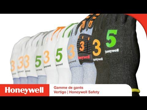 Gamme de gants Vertigo | Honeywell Safety