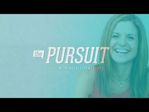 The Pursuit: Glennon Doyle Melton on How to Change the World With Your Story