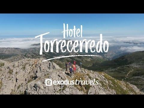 Hotel Torrecerredo - with Exodus Travels