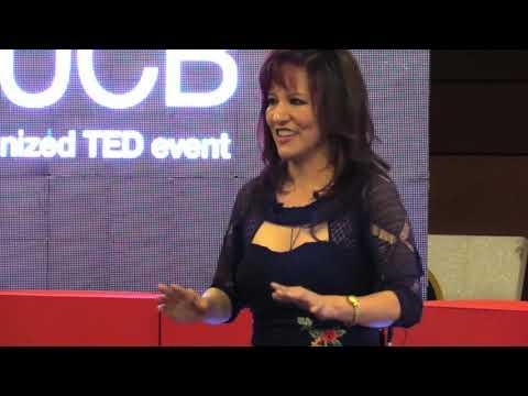 DE LA CARENCIA A LA POTENCIA | Marynes Salazar | TEDxUCB