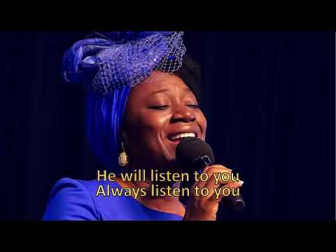 WORSHIP WITH DR BECKY DAY 45