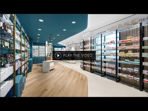 AMlab Farmacia Centrale, Arcore (Short Version) - FRA
