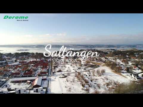 Välkommen till Saltängen, Stora Höga