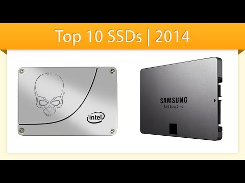 Top 10 SSDs 2014 | Compare SSD Drives - UCXAHpX2xDhmjqtA-ANgsGmw