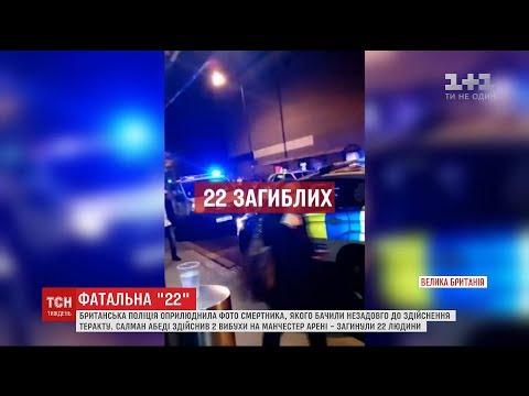 Фатальна 22 у Манчестері: ІДІЛ знову довів здатність влаштувати теракт у будь-якій точці Європи