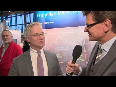 Markus Koch: Wall Street-Experte zum Börsen-Fehlstart 2016 - Börsentag Dresden